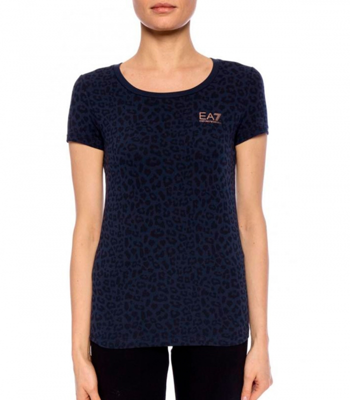 Camiseta EA7 Fancy Azul