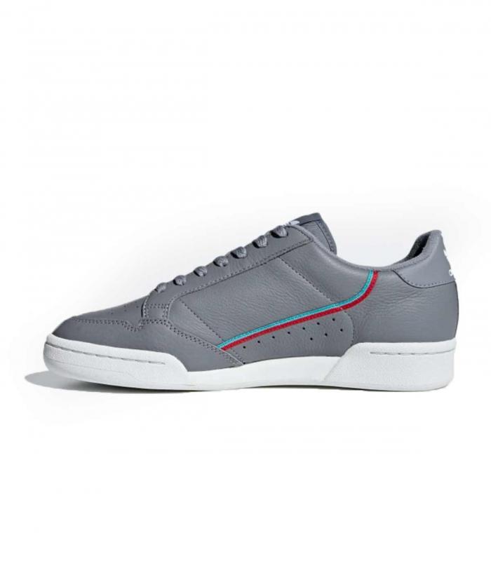 Zapatilla Adidas Continental 80 w