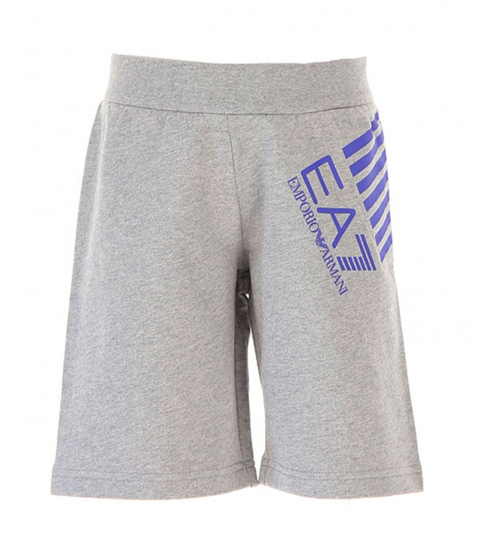 EA7 short grey