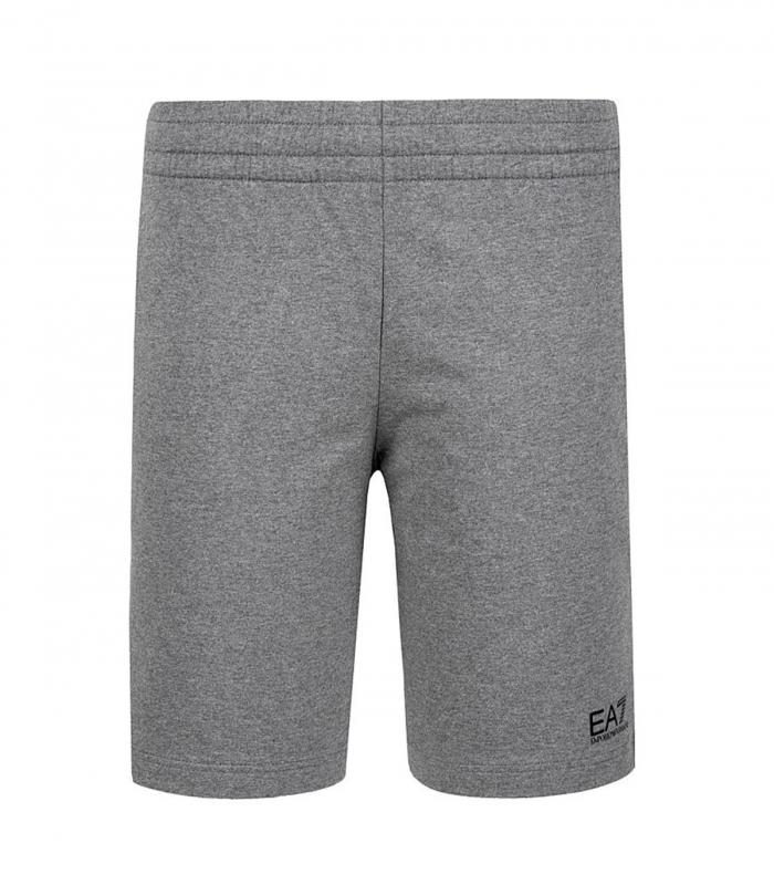 Pantalon EA7 gris
