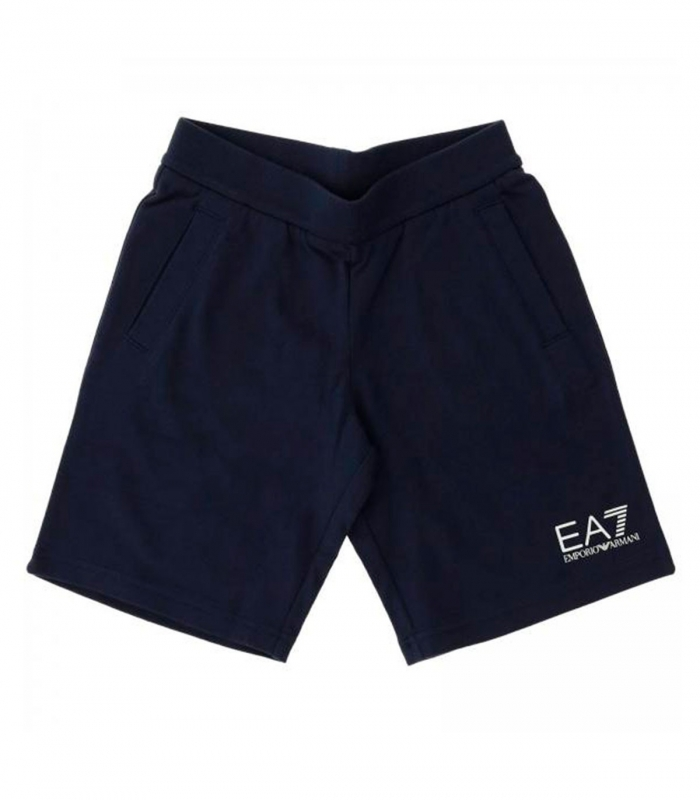 Pantalon EA7 azul