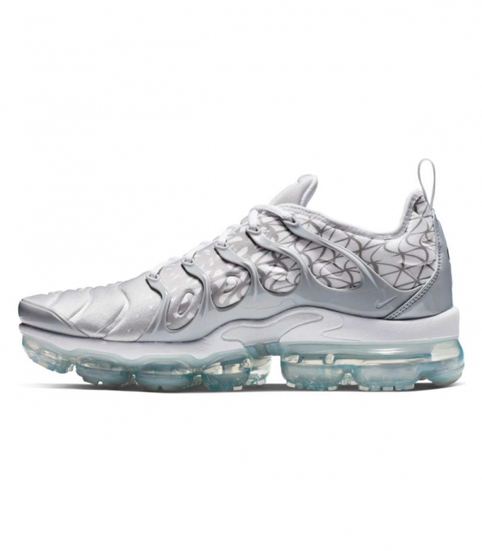 Zapatilla Nike Air Vapormax Plus Gris