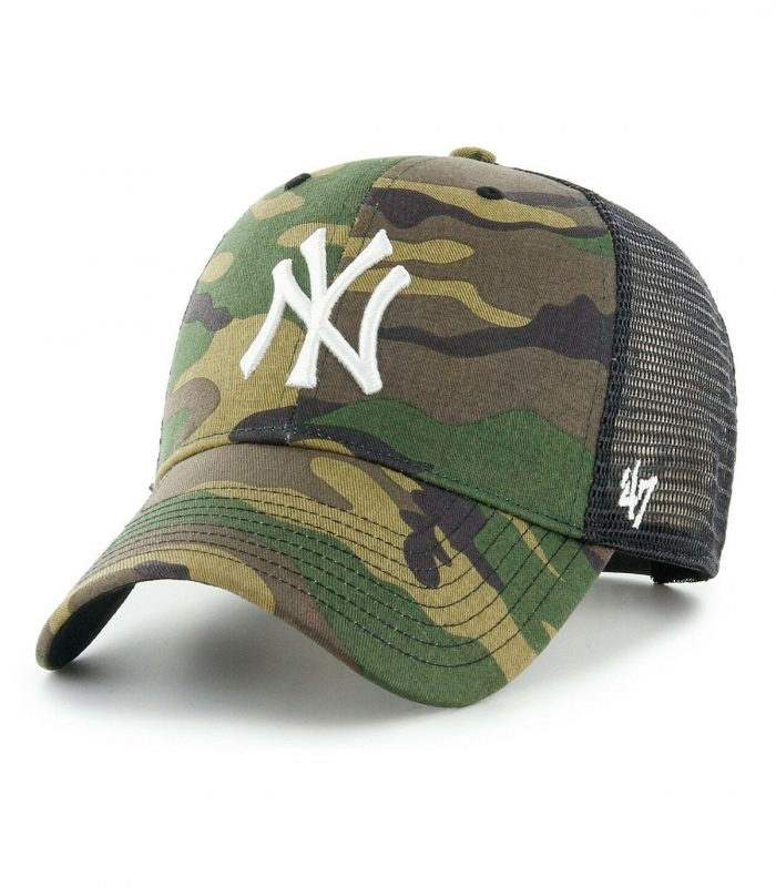 Goora 47 New York Yankees verde