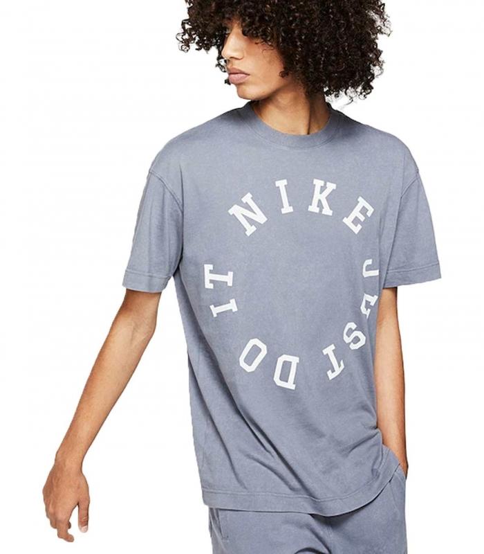 T-Shirt Nike M Nsw Ce Top Ss Wash