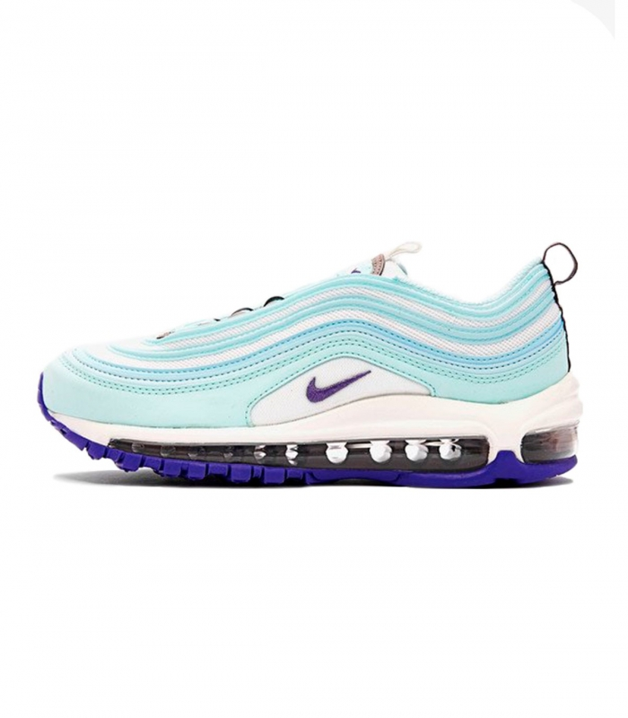 Zapatilla Nike Air Max 97 Celeste