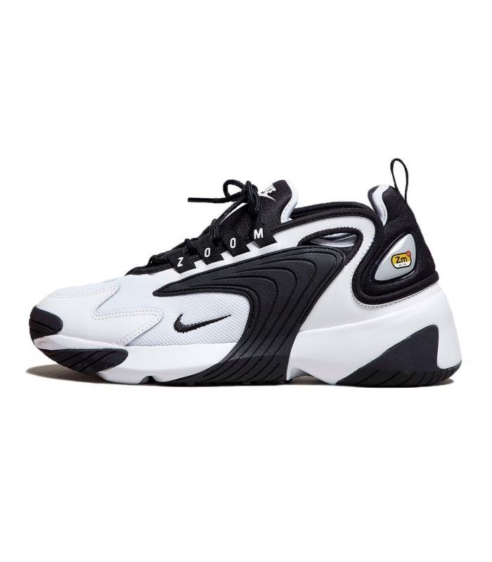 Zapatilla Nike Zoom 2K negro