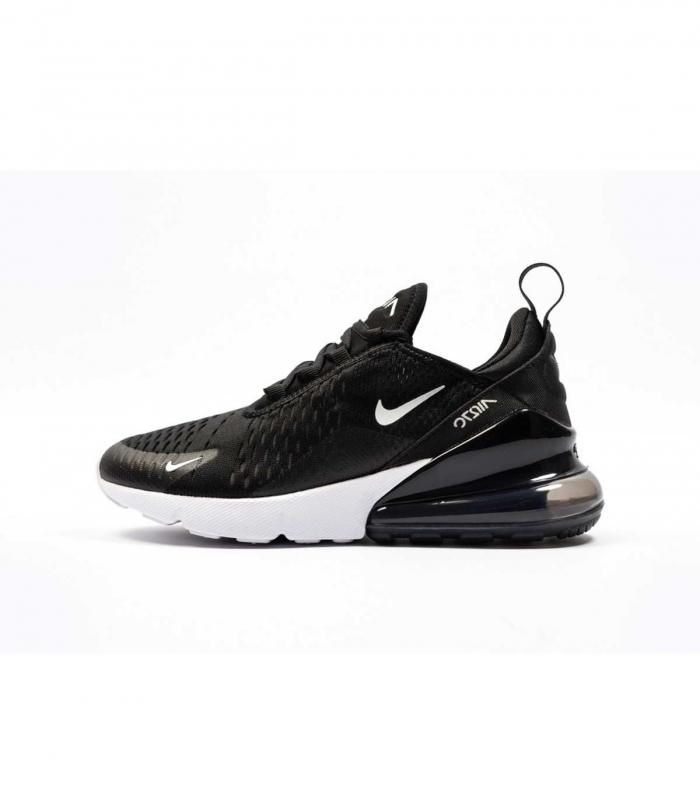 Zapatilla Nike WMNS Nike Air Max 270 Negro