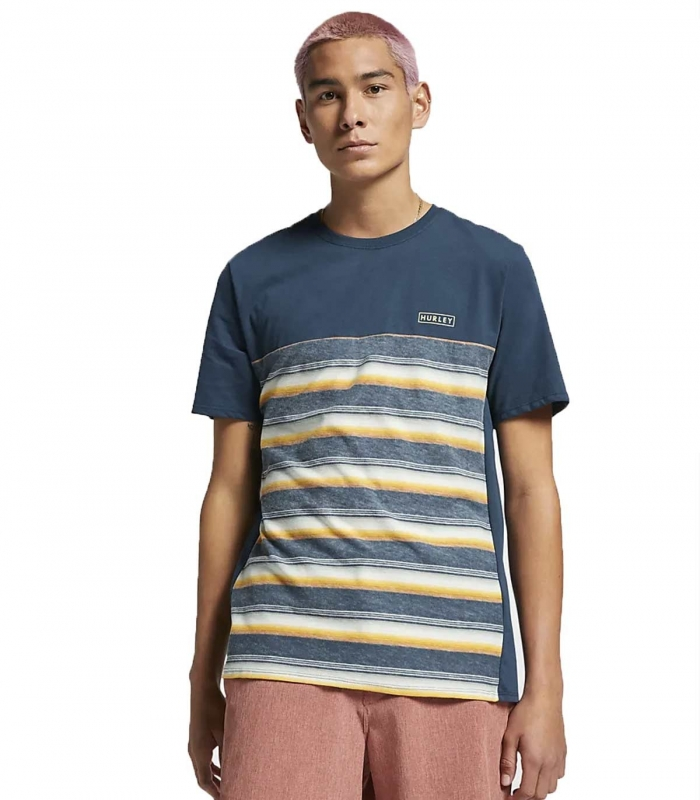 Camiseta Hurley Dri-FIT Harvey Serape