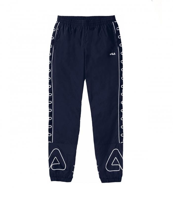 Pantalon Fila azul