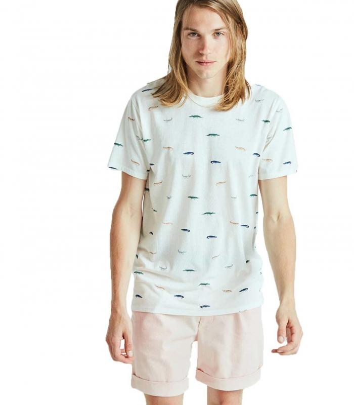 T-Shirt Tiwel Allies