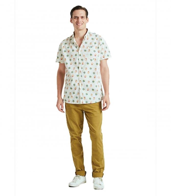 Camisa Tiwel Mexico x Boa Mistura