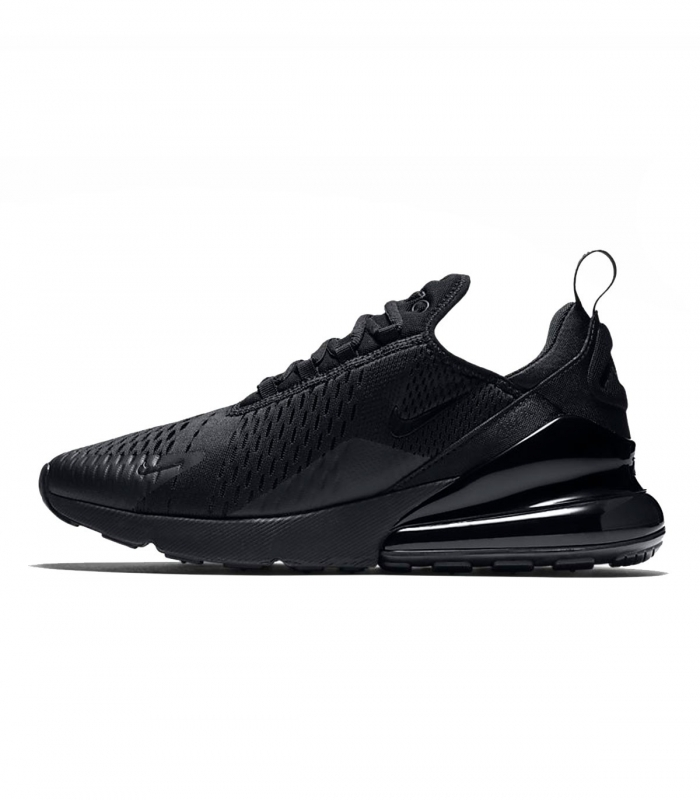 Zapatillas Nike Air Max 270 negro