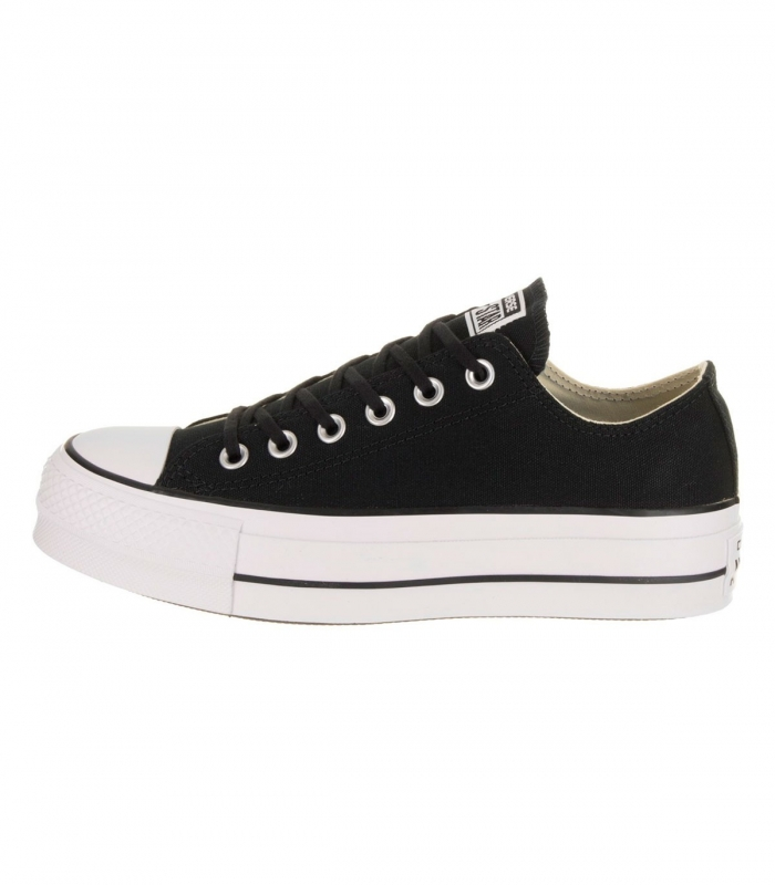 Zapatillas Converse Chuck Taylor All Star Lift negro