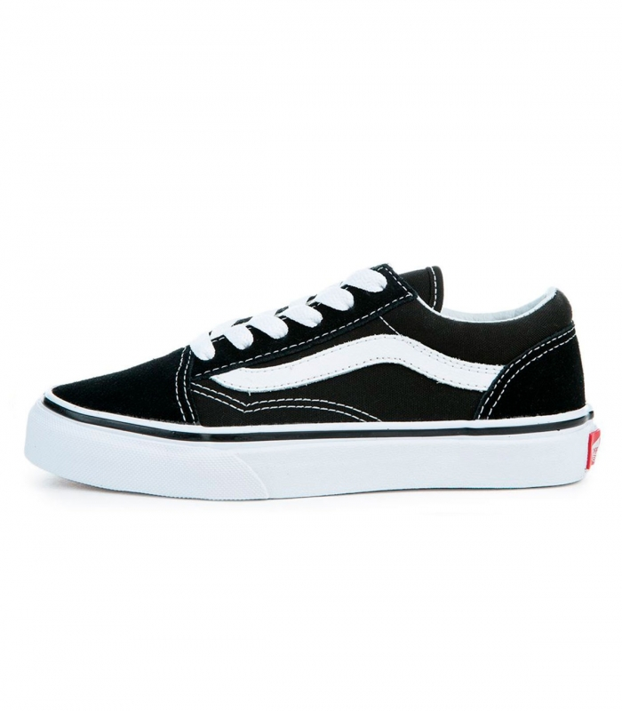 Zapatillas Vans Old Skool negro