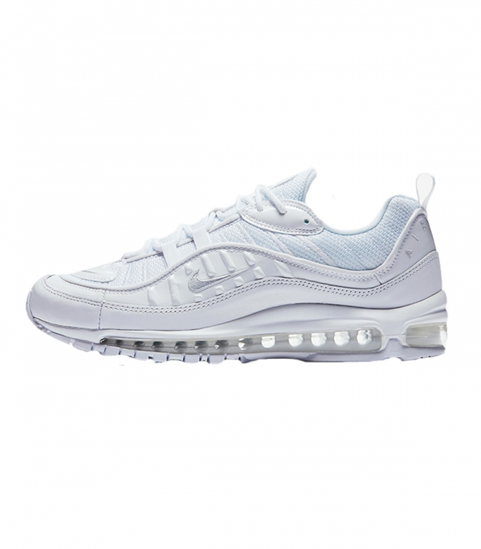 huge discount 9a563 07f57 Shoes Nike Air Max 98 white