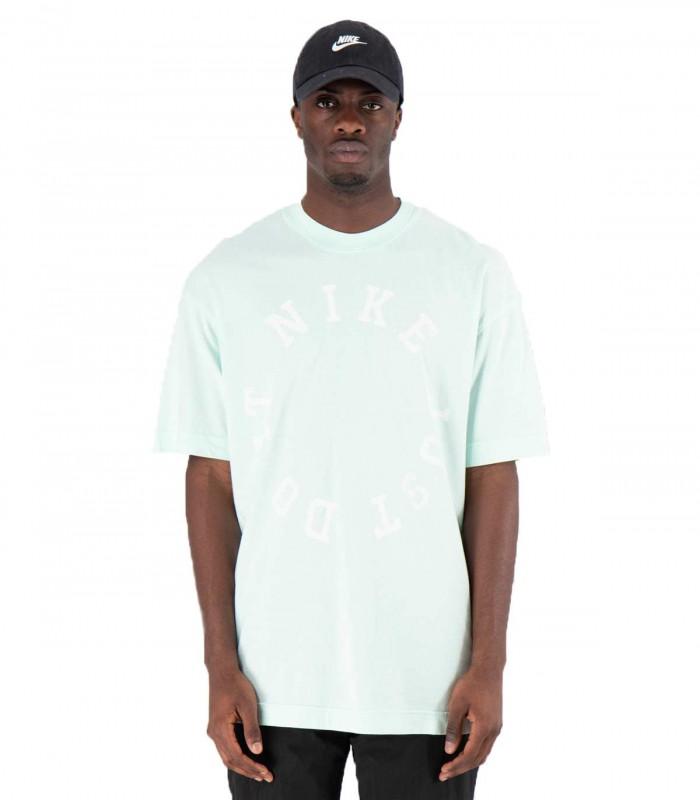 Camiseta Nike M Nsw Ce Top Ss Wash