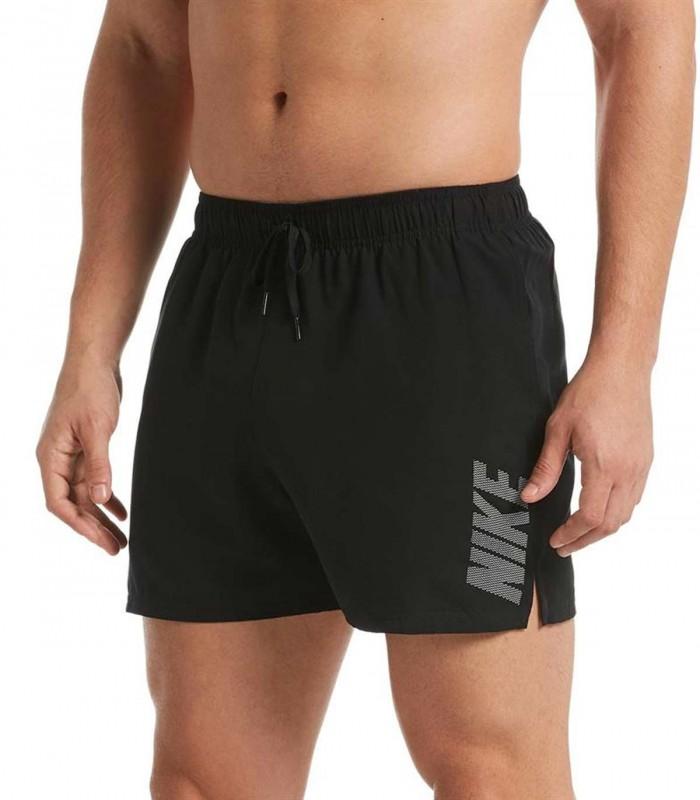 Swimming short Nike Swim Logo Solid Lap 5