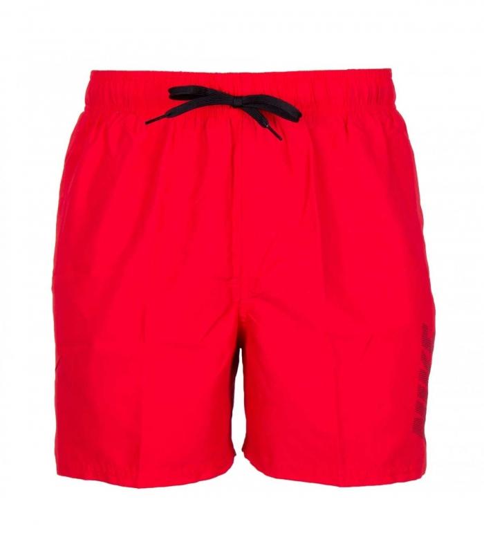 Bañador Nike Volley Rojo