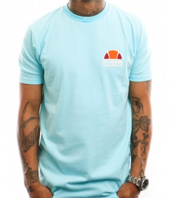 T shirt Ellesse Cuba bleu