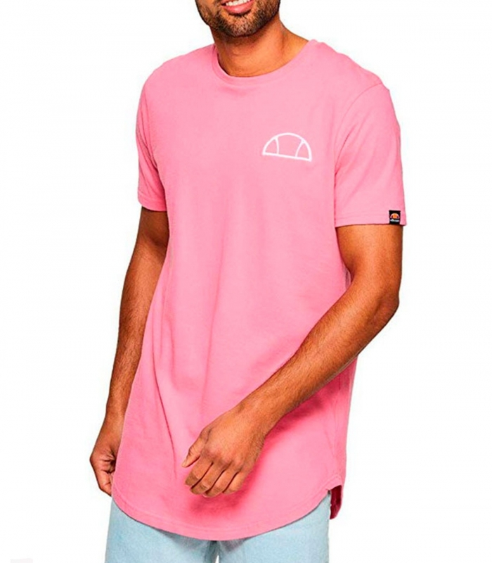 Camiseta Ellesse Montego rosa