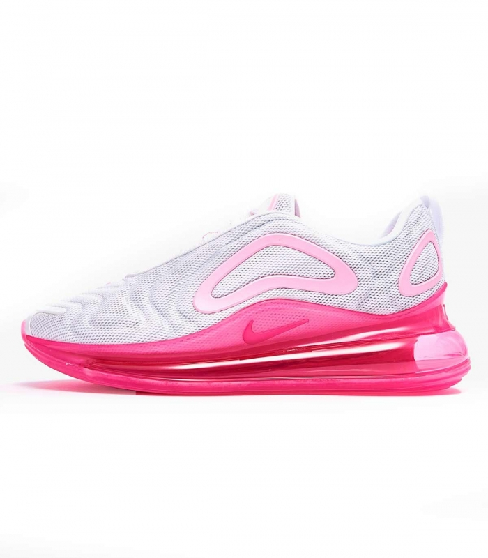 presenting new authentic shoes for cheap Sneakers Nike Air Max 720 Rose
