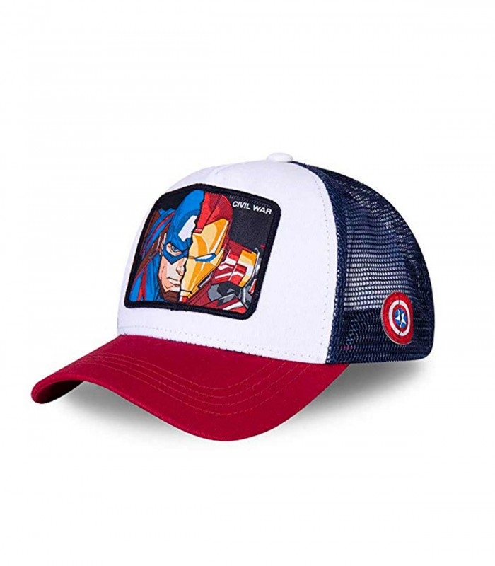 Gorra Capslab Civil War