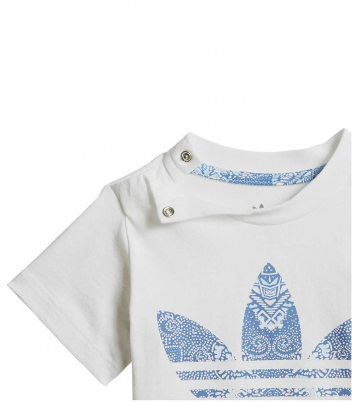 Camiseta Adidas CC Tref Tee (error no hacer nada )