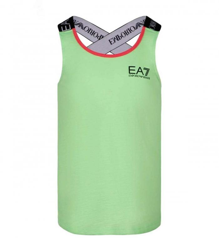 Top EA7 Tank