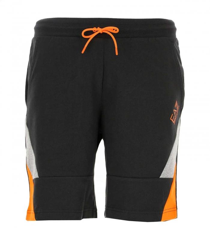Pantalon Corto EA7