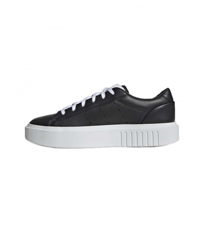 Zapatilla Adidas Sleek Super W Negro