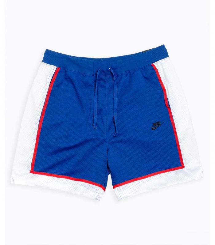 Pantalón Corto Nike Hombre Azul