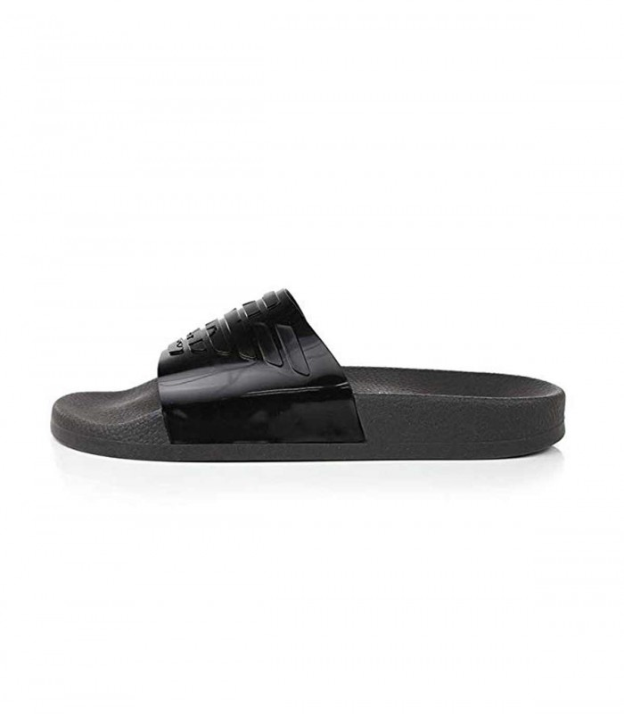 Slippers EA7 Black Men