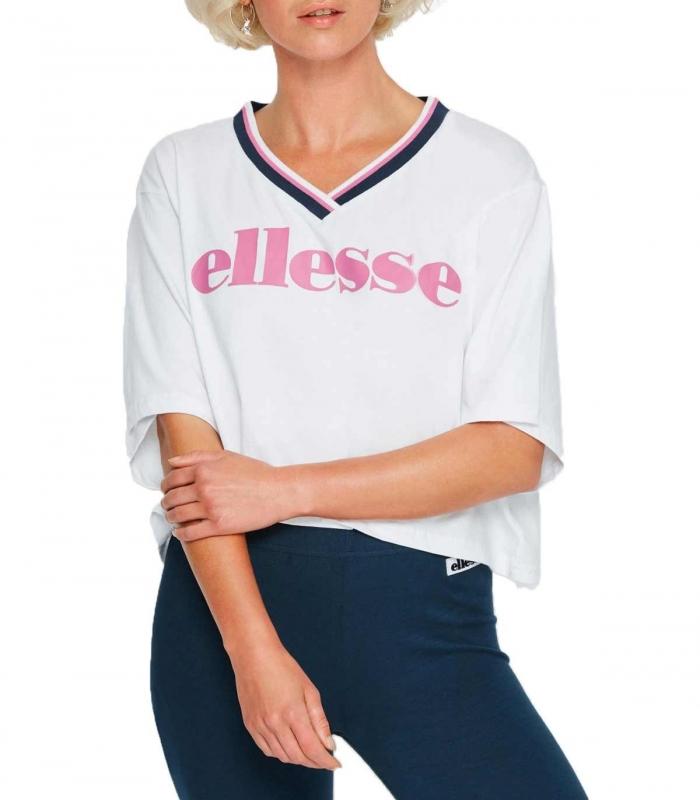Camiseta Ellesse Siuma Cropped