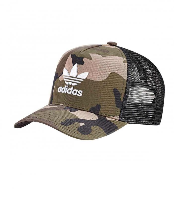 Gorra Adidas Camo