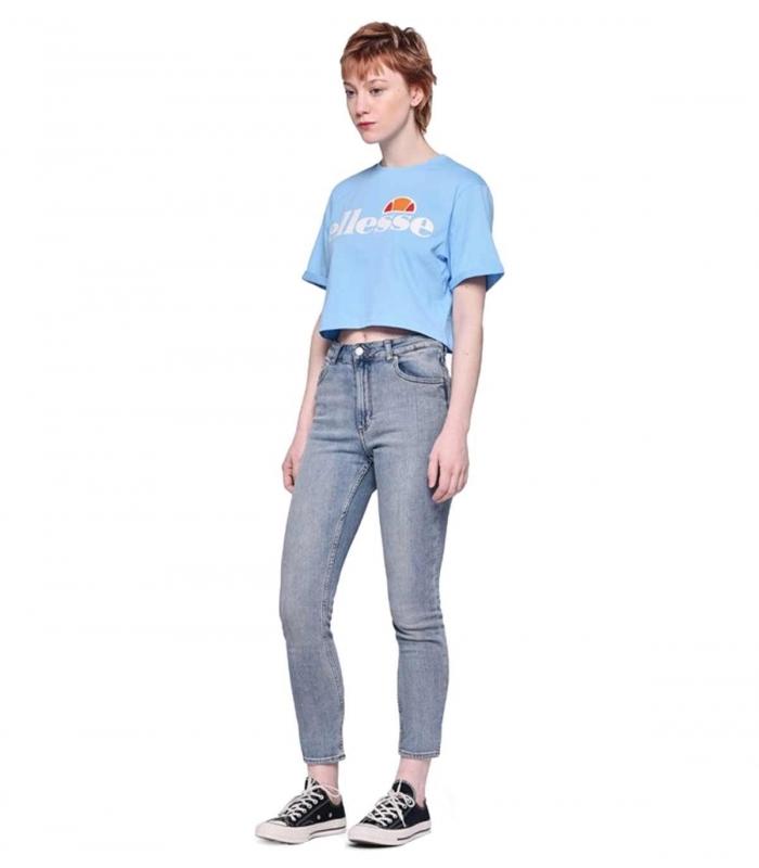 Camiseta Ellesse Alberta Cropped