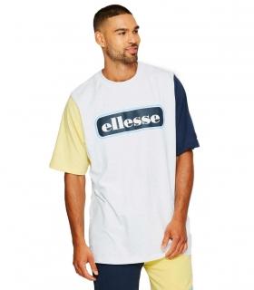 różne style duża zniżka piękno Ellesse Mirro oversized T-Shirt