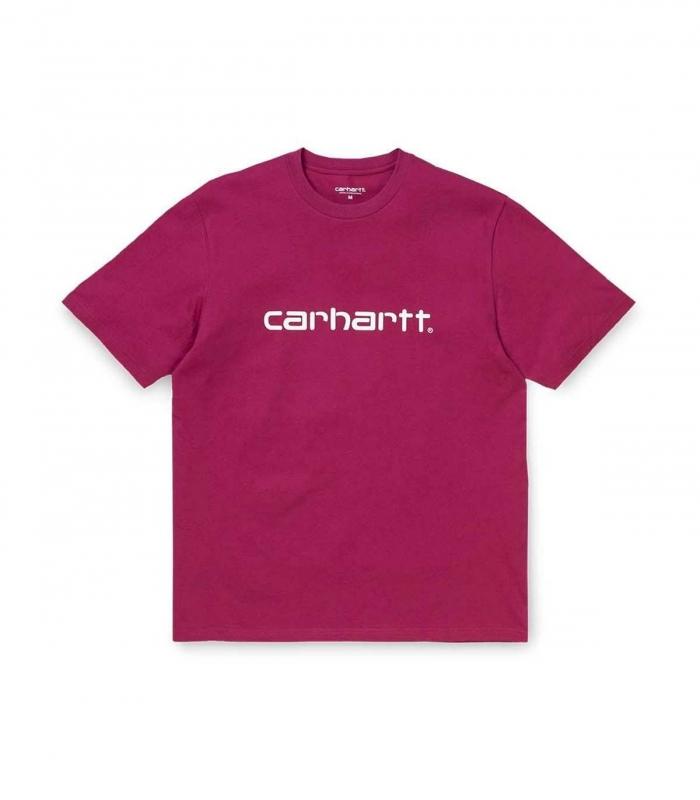 Camiseta Carhartt Tango