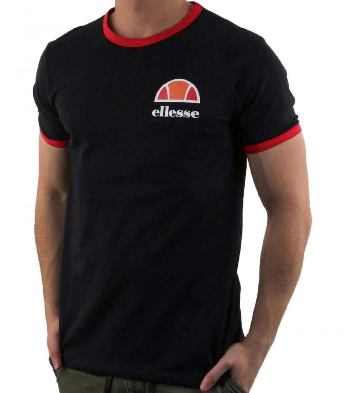 Camiseta Ellesse Algila Negra