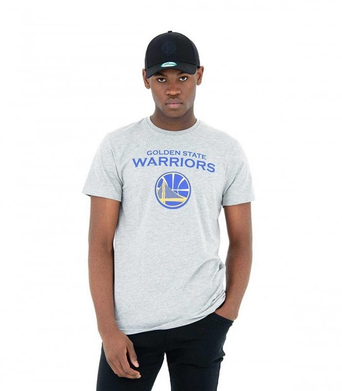 Camiseta New Era Golden State Warriors