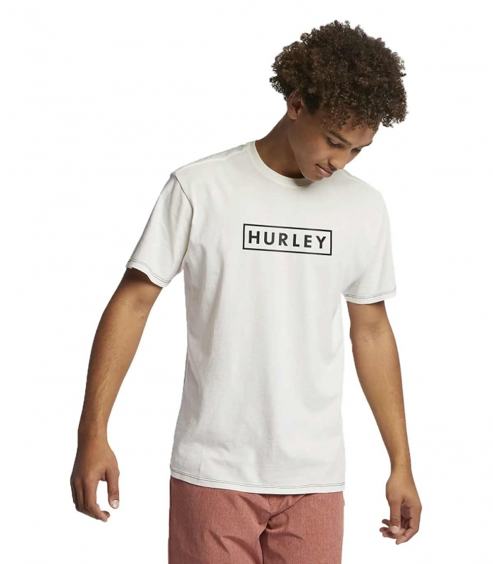 Camiseta Hurley Lightweight boxed