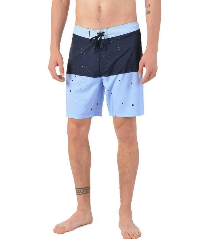 SwimShort Hurley Phantom Dot Rise