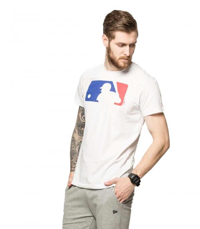 Camiseta New Era MLB App Generic Logo Optic