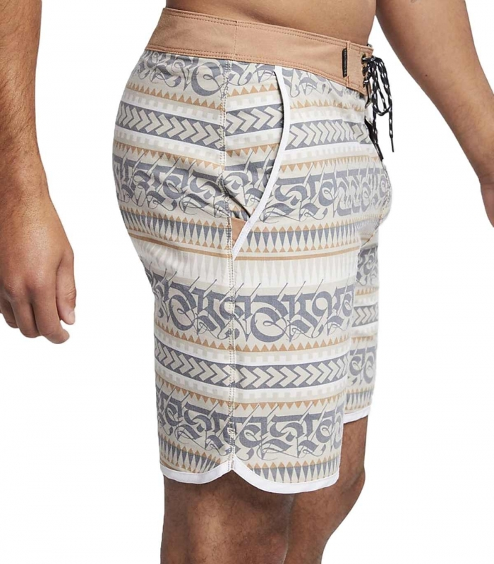 Swimshort Hurley Cryptik