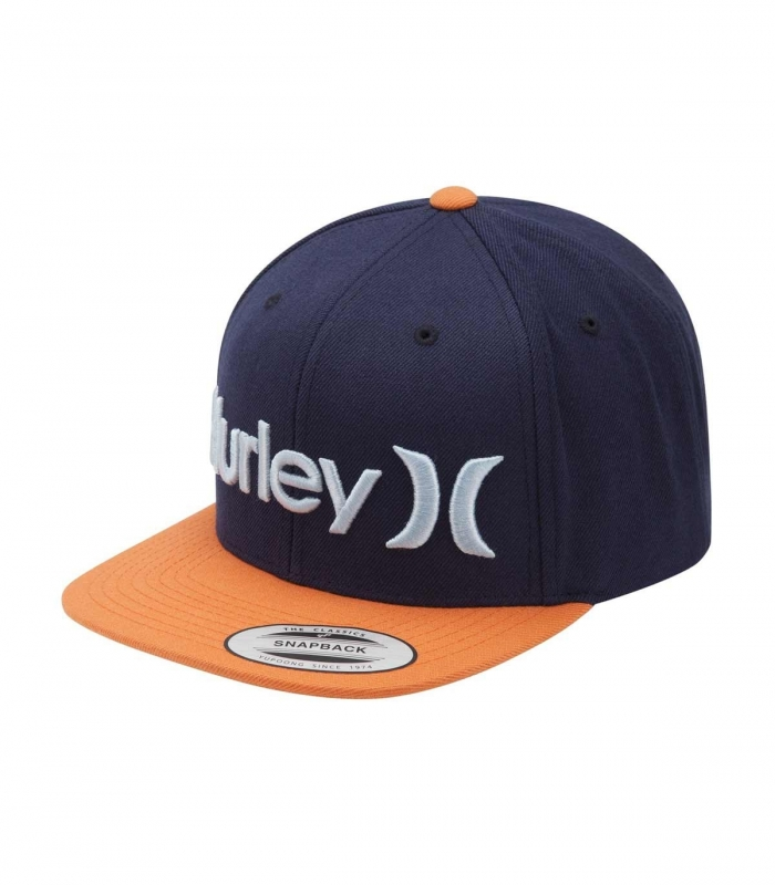 Gorra Hurley One & Only