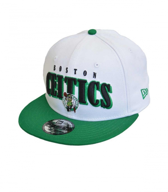 Gorra New Era NBA Retro Pack 9Fifty Boston Celtics