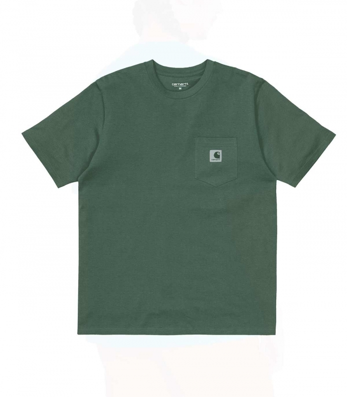 Camiseta Carhartt Pocket T Shirt
