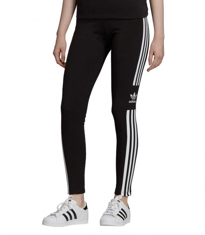 Mallas Adidas Originals Trefoil Tight