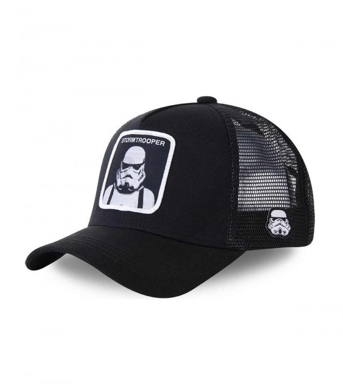 Cap Capslab Stormtrooper