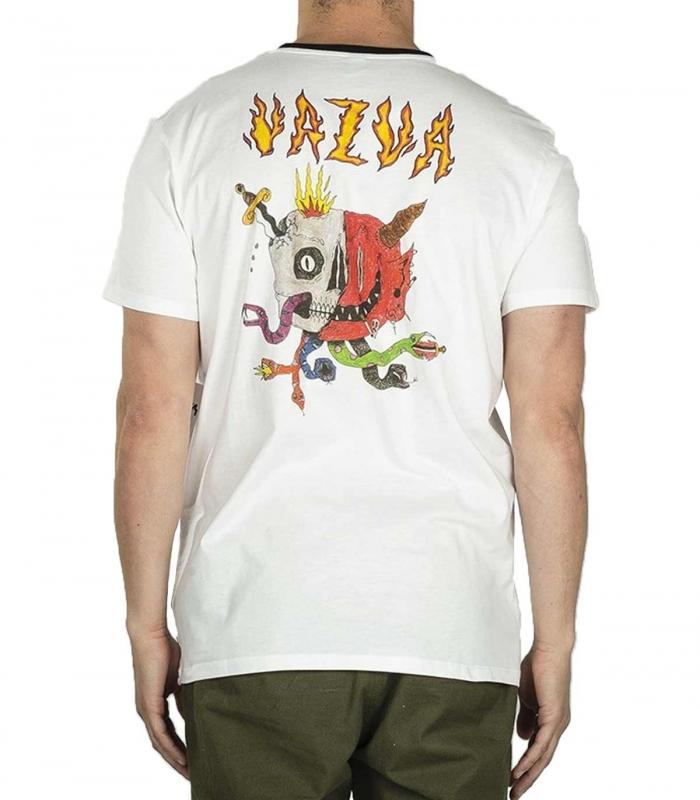 Camiseta Vazva Santa Tecla