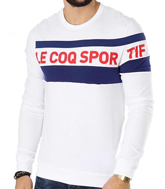 Sudadera Le Coq Sportif Crewneck
